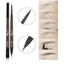 Music Flower Eyebrow Pen Cosmetic Water Mist Tint Smooth Waterproof Lady Beauty