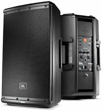 JBL Pro Audio Speakers & Monitors