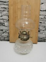 Farms Lamplight Oil/paraffin Lamp