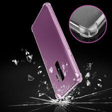 Cober Para De Samsung Galaxy S9 Plus Cover Transparente AntiChoque Ultra Delgado