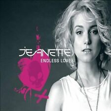 Jeanette Endless love [Maxi-CD]
