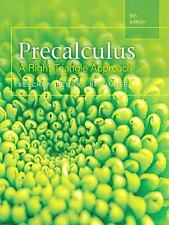Precalculus: A Right Triangle Approach (5th Edition)