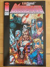 BLOODSTRIKE #1 (2017 IMAGE Comics) ~ VF/NM Comic Book