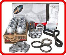 ENGINE REBUILD OVERHAUL KIT Fits: 99-04 NISSAN 3.3L VG33E QUEST XTERRA FRONTIER