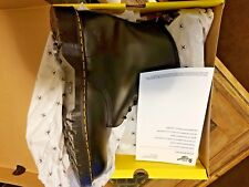 dr martens industrial boots Size 13 Brand New In Box
