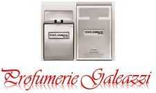 D&G DOLCE E GABBANA THE ONE FOR MEN 2014 EDITION EDT NATURAL SPRAY VAPO - 50 ml