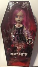 Mezco Living Dead Dolls 20th Anniversary Series 35 - Candy Rotten - In Stock