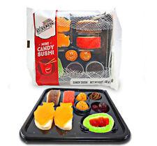 Candy Gummy Sushi Bento Box Gumi gummi designer raindrops party favor
