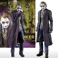 Batman The Dark Knight Joker Action Figur BANDAI