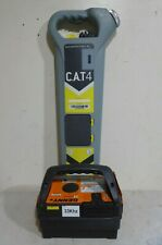 Radiodetection CAT 4  & Genny