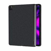 """PITAKA Magnetic Case for iPad Pro 2018 & 2020 11"""" [MagEZ Case] Aramid Fiber"""