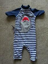 *Shark Swimsuit*9-12 Months*