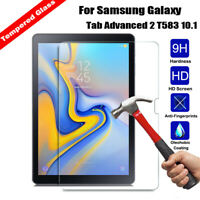 Tempered Glass For Samsung Galaxy Tab Advanced 2 T583 10.1 Inch Screen Protector