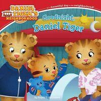 Goodnight, Daniel Tiger, Paperback by Santomero, Angela C.; Garwood, Gord (IL...