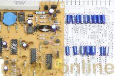 Kompletter Kondensatorsatz, Capacitor replacement kit Revox B77 MKI und MK II