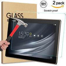 Buy1 Get 2 Tempered Glass HD Glass Film For Tab ASUS ZenPad 10 (Z301M) 10.1 Inch