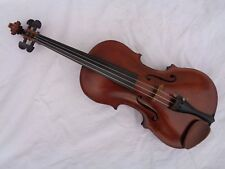 Alte Geige Violine 4/4  ca. 59,5 cm Zettel Prokop Full Size