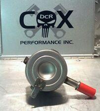 SRT4 Neon Fuel Filter -w- DCR Block Off Necessary For Fuel Return Line Kits
