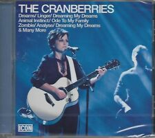 THE CRANBERRIES - Icon - CD - Universal - 5337739 - 2012 - Rock - Europe
