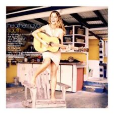 South Nova, Heather Audio CD