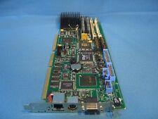 Texas Micro 962/F29749C REV C CPU Board SBC