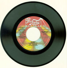 """""""D"""" TRAIN Music/ Let Me Show You (A World Of Wonder) 7"""" 45 R&B VINYL PRELUDE"""