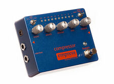 Empress Effects Compressor Guitar Effect Pedal New Free Shipping