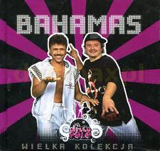 Bahamas - Wielka kolekcja Disco Polo. Tom 20 (CD + ksiazka) NEW