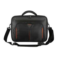 Targus CN414EU Classic+ Clamshell Laptop Bag  Case fits 14.3 inch Laptops