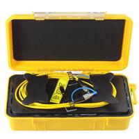 617389 Fiber optic terminal box,PLC Distribution Box,8 Cores FTTH Box