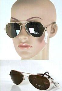 Occhiali da Sole Uomo/Donna MELANIN Protezione Melanina Unisex Lenti Scure D942