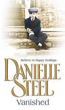Vanished by Danielle Steel (Paperback, 1994)
