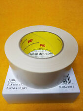 "NEW 3M 5401 TRACTION TAPE 2"" WIDTH 36 yd LENGTH TAN (1 roll)"