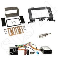 VW Crafter dal 04/06 doppio DIN Autoradio Pannello Radio + CAN-BUS Adattatore Radio Set