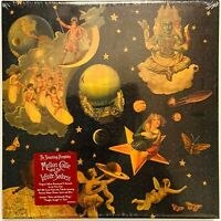 Smashing Pumpkins Mellon Collie & the Infinite Sadness LP Vinyl Record Album