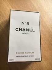 Chanel No 5 Perfumes for Women with Vintage Scent (Y/N)