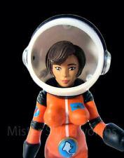 "NEW 2014 Four Horsemen Outer Space Men Terra Firma 4"" Woman From Earth MOC Rare"