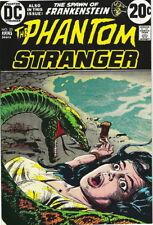PHANTOM STRANGER 25