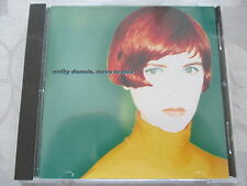 Cathy Dennis - Move to this - Polydor CD PDO Germany no ifpi full silver