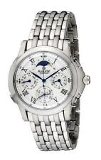 Accurist GMT122W Men's Commemorative Grand Complication Bracelet Watch RRP £350