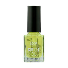 OXX Cosmetics Nail Care CUTICLE OIL CLEAR - FREE SHIPPING