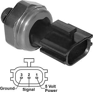 A/C Pressure Transducer-ELECTRIC Santech Industries MT1202