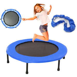 Trampoline Side Protection Cover Jumping Bed Spring Pad Trampoline Parts 45inch