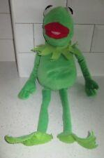 """18"""" Muppet Show Kermit Grande Peluche Giocattolo morbido"""