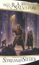 Streams of Silver (The Legend of Drizzt, Book V)-R.A. Salvatore