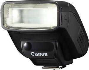 Canon Speedlite 270EX II Shoe Mount Camera Flash