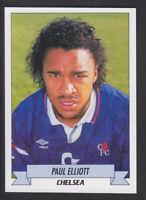 Panini - Football 93 - # 42 Paul Elliott - Chelsea