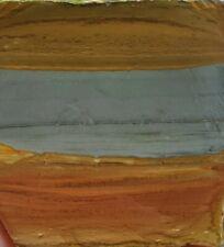 Sweet - Owyhee Spring Mountain Picture Jasper 123 Gr. - 2865