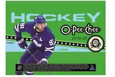 2019-20 19-20 OPC O-PEE-CHEE HOCKEY NHL TEAM SETS- U PICK FROM LIST
