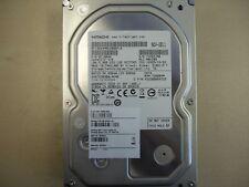 "Hitachi  HUA723030ALA640 0F14044 3TB 7200RPM Enterpise 3.5"" 6G SATA Hard Drive"